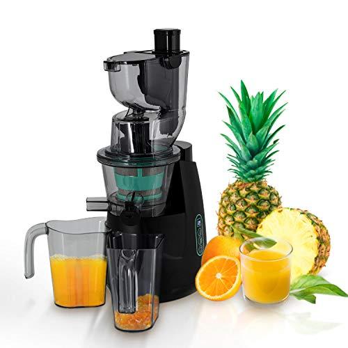 IKOHS WONDERVIT - Licuadora para Verduras y Frutas, 200W, Ex