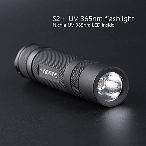 Convoy flashlight _image4