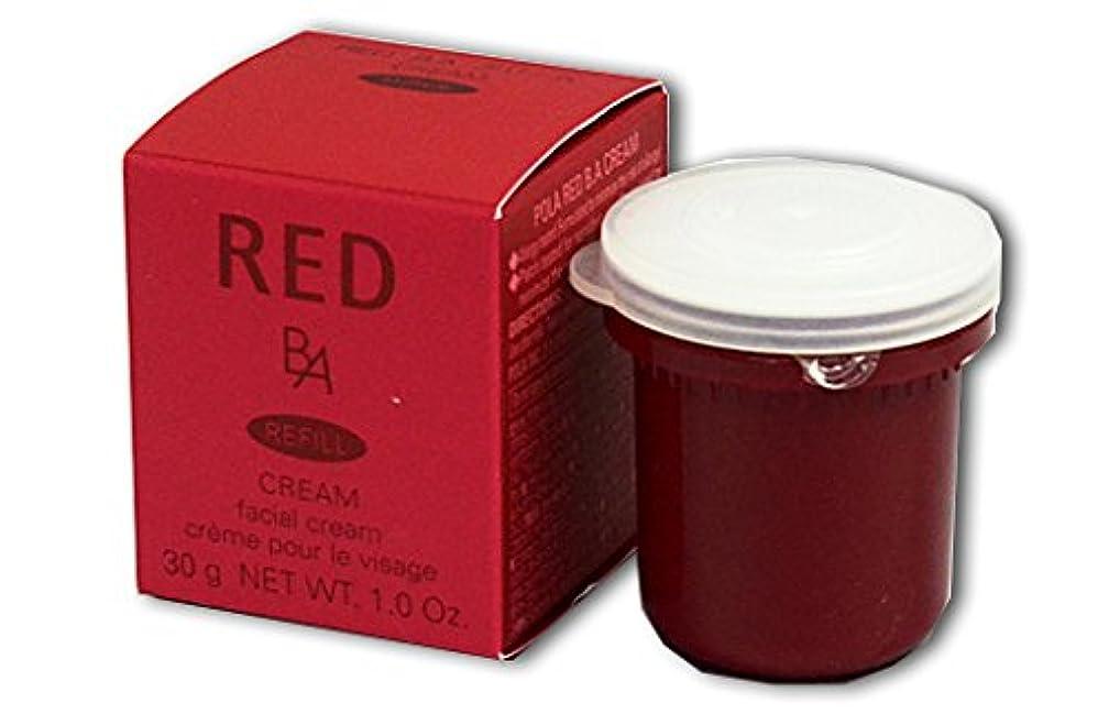 サイズアクセスできないリダクターPOLA / ポーラ RED B.A クリーム リフィル 30g