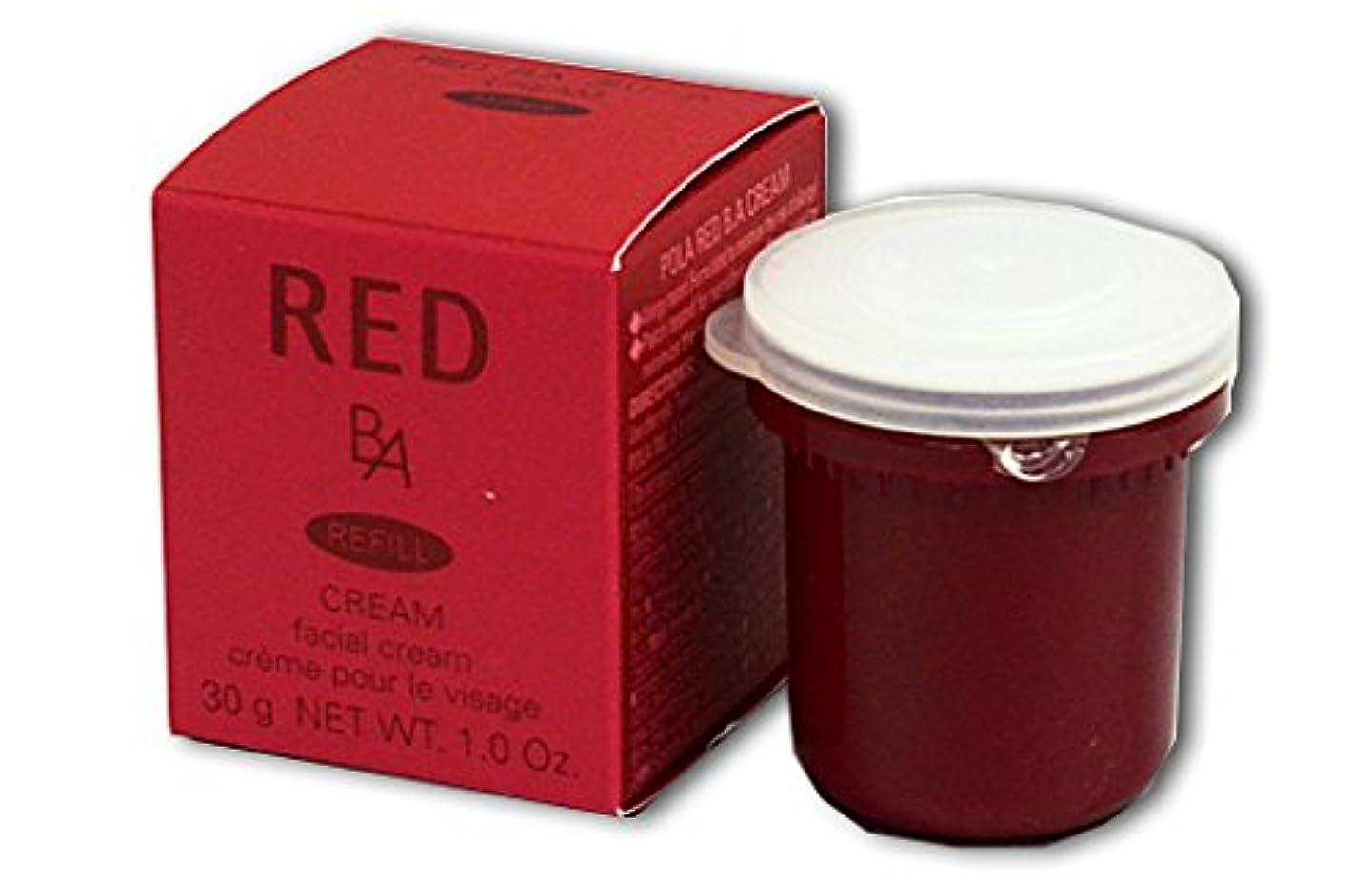血帰るニンニクPOLA / ポーラ RED B.A クリーム リフィル 30g