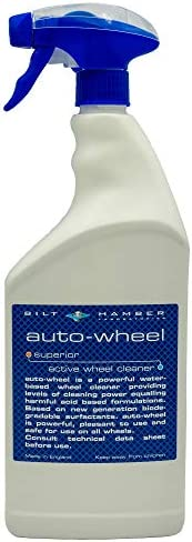 Bilt Hamber Auto Wheel Cleaner 1 Litre