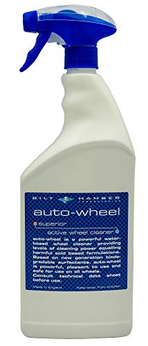 Bilt Hamber Auto Wheel Cleaner 1L