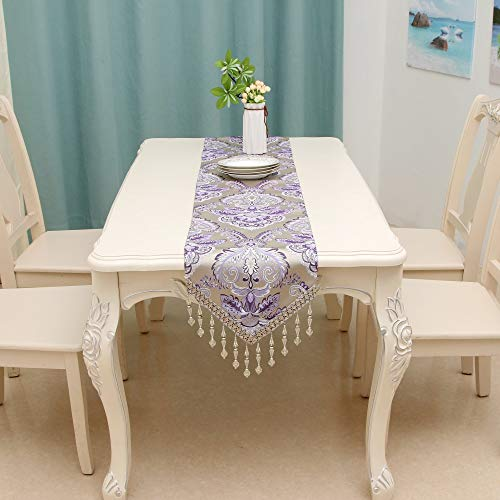 nobranded Nordic Style European Dining Table Runner High-End Luxury StyleLiving Room Coffee Table Hotel Restaurant Bed End Towel