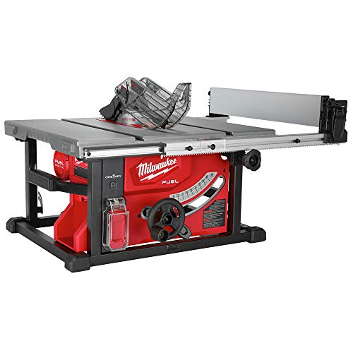 MILWAUKEE M18 FUEL 8-1/4 in. Table