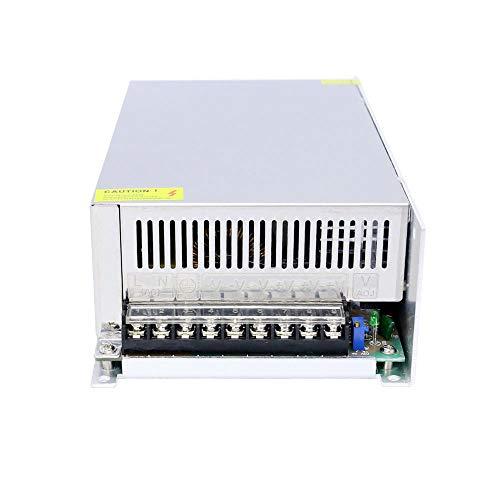 li's Alimentatore di commutazione DC 12V 18 V 24V 27 V 30V 36V 48 V 1000W 20A 30A 33A 40A 1000W Trasformatori di Illuminazione LED (Output Voltage : 30V 1000W)