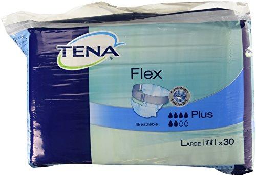 Nottingham Rehab Supplies M90196 Tena Flex Plus