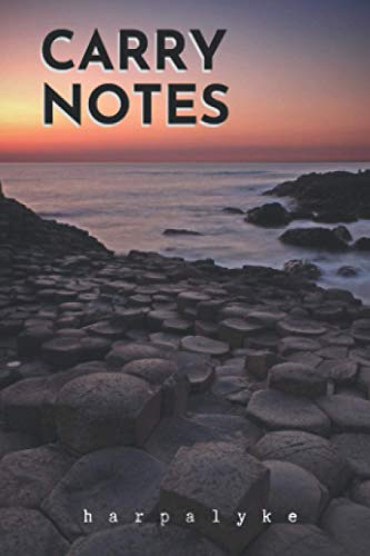 Carry Notes: Vol 11 (2020)
