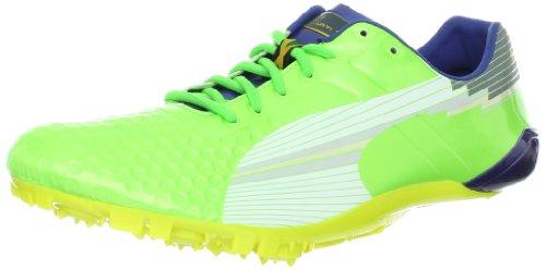 7d7747f02bb Big Sale Day PUMA Men s Bolt Evospeed Sprint LTD Track Shoe