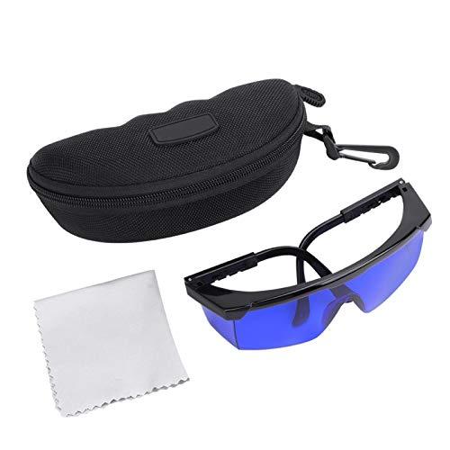 Gafas con protección UV Soft Ball Finder, para Amantes