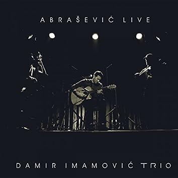 Abrašević Live