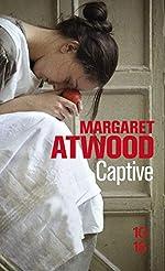 Captive de Margaret ATWOOD