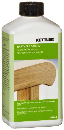 Kettler Accessoires H5420-000 hardhout bescherming 500 ml