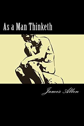As a Man Thinketh product image