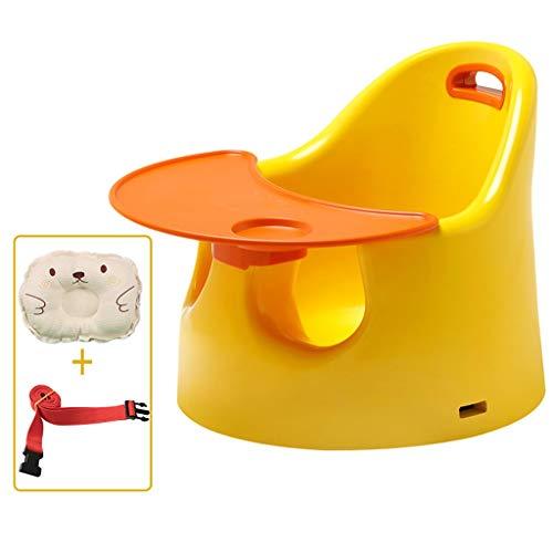 Niuniu Baby Snug stoel en activiteit lade met ondersteunend, stabiel en gemakkelijk schoon ontwerp