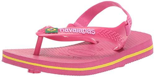 Chanclas Para Niñas marca Havaianas