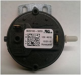 24W97 - Lennox OEM Furnace Replacement Air Pressure Switch