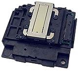 Neigei Nuevo Cabezal de impresión de Piezas de Impresora Duradero para Epson L455 L456 L475 L355 L385 L375 L550 L551 L555 L558 L381 L303 L111 L110 L130 L120 PX-049A XP342 XP342 XP442