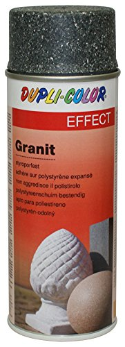 Dupli-Color 607844 Granit grey 400 ml