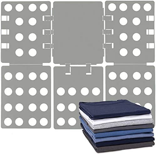 Gorilla Grip Premium Laundry Folding Board Heavy Duty Clothes Shirt Folder Collapsible Liner product image