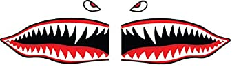 Best flying tigers decals Reviews