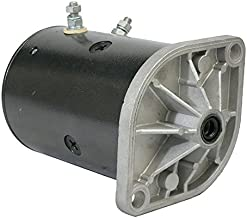 DB Electrical LPL0045 Snow Plow Motor for Western Products Fisher All Models/W-6294, 21500K-1/1306325 /25209, 56133/46-2584, 46-3618, MUE6103S, MUE6111, MUE6206