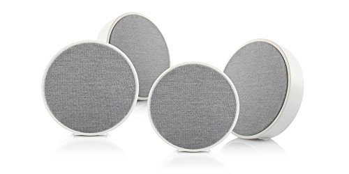 Best Review Of Tivoli Audio Sphera Multi-room in White