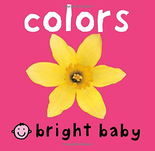 Colors (Bright Baby)