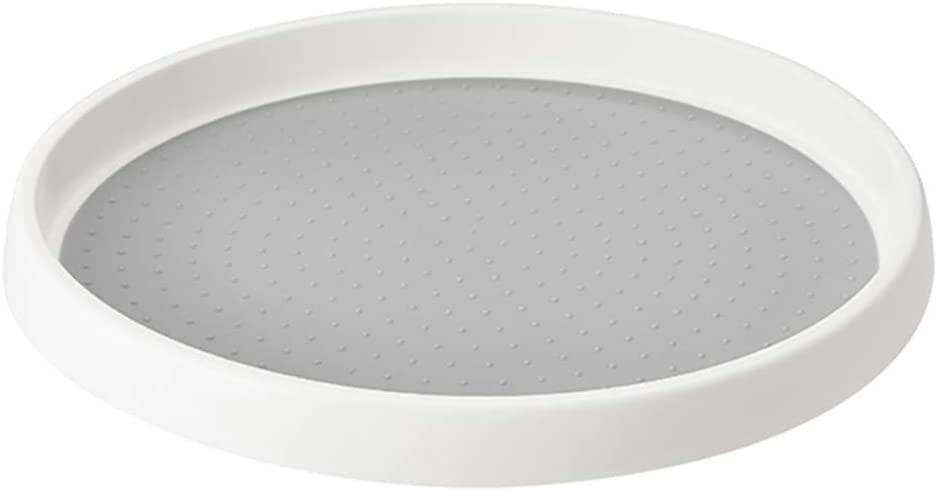 Ranking TOP7 HZW Non-Slip Lazy Susan Turntable 360 Degree Jar Spice Raleigh Mall Rotating