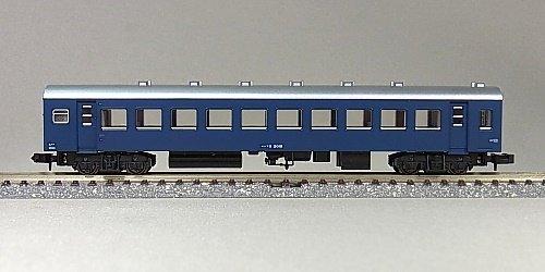 KATO Nゲージ ナハフ11 5068 鉄道模型 客車
