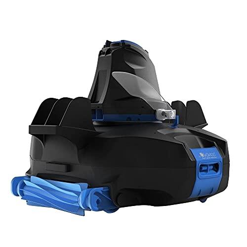 Kokido - Robot recargable Delta RX 200 para piscina de hasta 45 m2