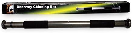 TA Sports Door Gym Bar Not Shiny Chromed - PU2230A