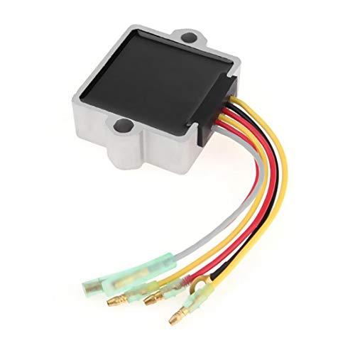 HZYCKJ Motoraccessorie Voltage 3-fase volgolfregelaar gelijkrichter OEM # 883072 883072T 854515