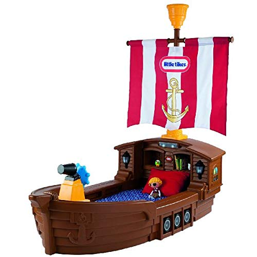 Product Image of the Little Tikes Pirate Ship