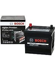 BOSCH (ボッシュ)ハイテックプレミアム 国産車 アイドリングストップ車/充電制御車/標準車 バッテリー HTP-Q-85/115D23L