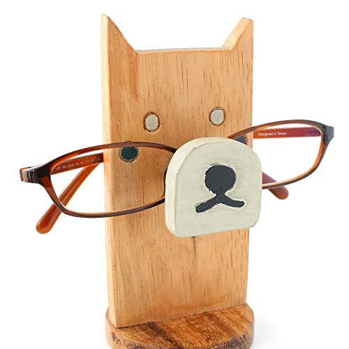 『メガネスタンド シバイヌ』 【メガネスタンド おしゃれ かわいい おもしろ 収納 眼鏡スタンド メガネ置き 眼鏡置き アニマルメガネスタンド 老眼鏡 めがね プレゼント アニマル 動物 雑貨】