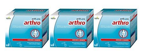 Hübner Arthoro Arthro 3x60 Portionen
