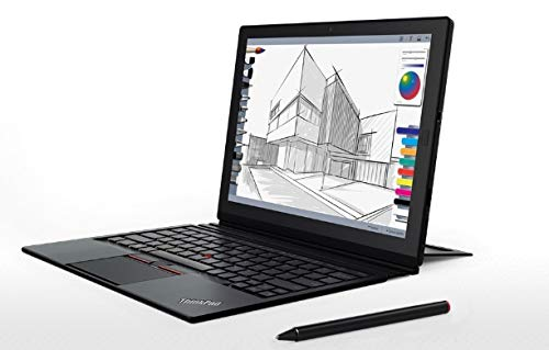 レノボ ThinkPad X1 Tablet (SIMフリー) 20JCA016JP