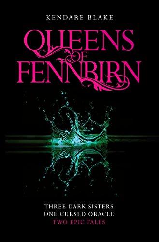 Queens of Fennbirn: Two Three Dark Crowns Novellas (English Edition)