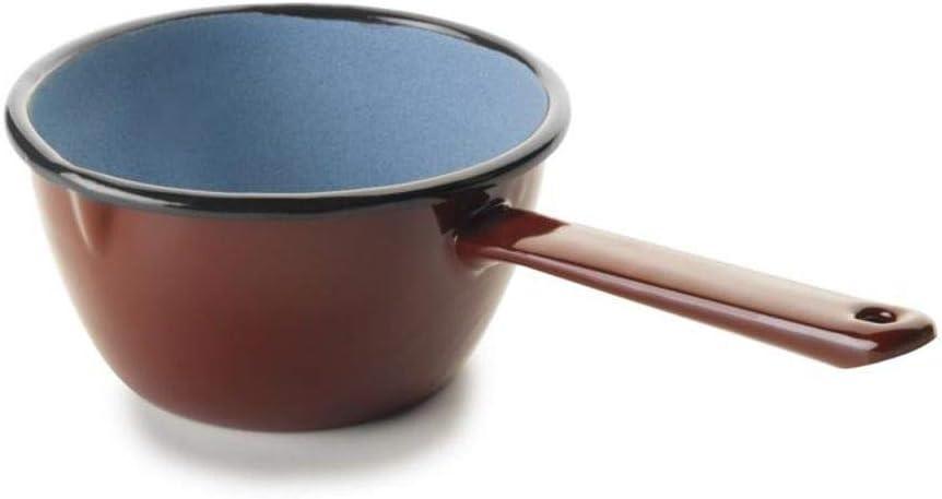 IBILI 915012-Tegame Conico Professionale con Marron 12 cm.