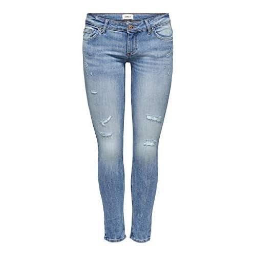 Only Jeans elásticos para Mujer a buen precio