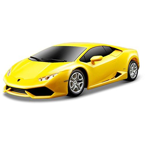 Maisto R/C 1:24 Scale Lamborghini Huracan Radio Control Vehicle (Colors May...