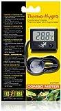 Exo Terra PT2470 Combinazione Digitale Termometro/Igrometro