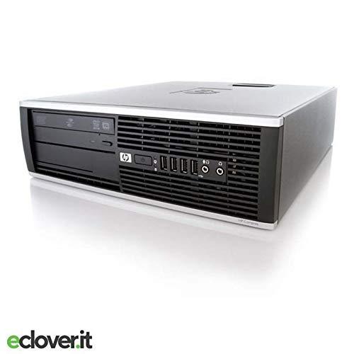 HP PC Compaq 6005 Pro SFF AMD Athlon X2 B24 3GHz 4gb 250gb WiFi Quemador W7 Pro
