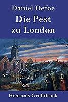 Die Pest zu London (Grossdruck)