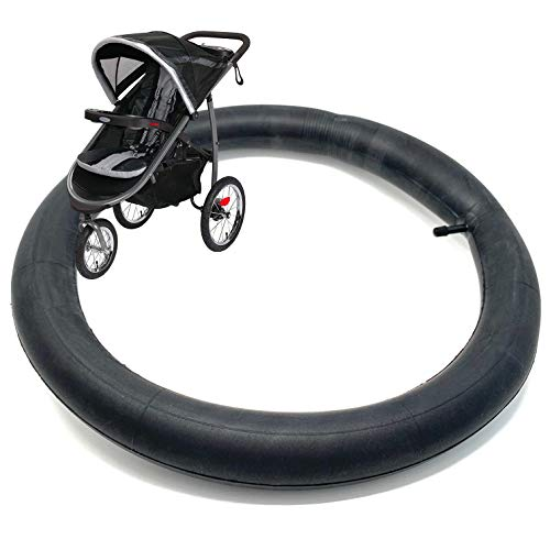 Graco Stroller Tire Tube Replacement [Rear Wheels] 16 inch x 1.75 x 2.125 Inner Tubes for Graco Jogging Strollers