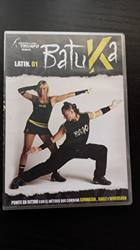 Batuka Latin 01