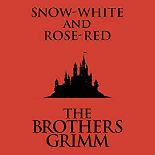Snow-White and Rose-Red cover art