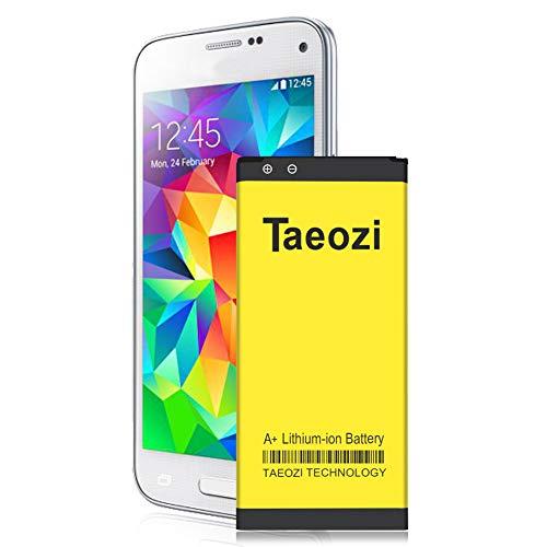 Galaxy S5 Battery,[Upgraded] 3300mAh Li-ion Replacement Battery for Samsung Galaxy S5 AT&T G900A,G900F,G900H,G900R4,I9600,SM-G900V,SM-G900P,SM-G900T-18 Month Warranty