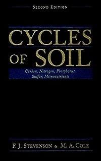 Cycles of Soils: Carbon, Nitrogen, Phosphorus, Sulfur, Micronutrients