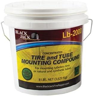 Bjk Murphys Concentrated Paste, 8lb Pail-by-black Jack Tire Repair